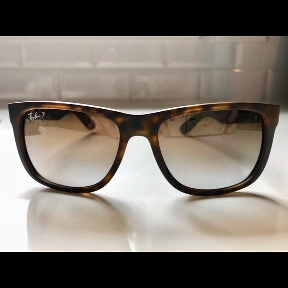 b59d77f5ee Women s Ray-Ban Justin Classic Wayfarer Sunglasses.  M 5b0c62b32ae12fd56ce1b198. Other Accessories ...